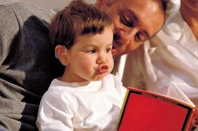 Лечение заикания у ребенка