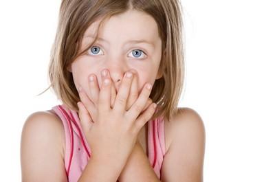 Проявление заикания у детей
