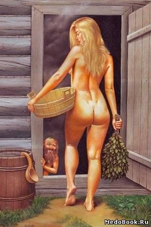 в бани девушки фото